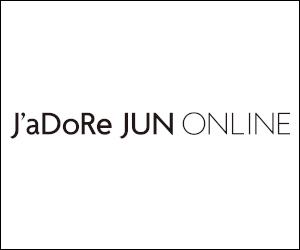 J'aDoRe JUN ONLINE(ジャドール ジュン)